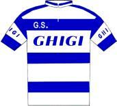 Ghigi - Giro d'Italia 1959