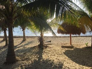 Playa Chac Mol