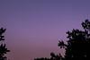 Venus and Jupiter after sunset.