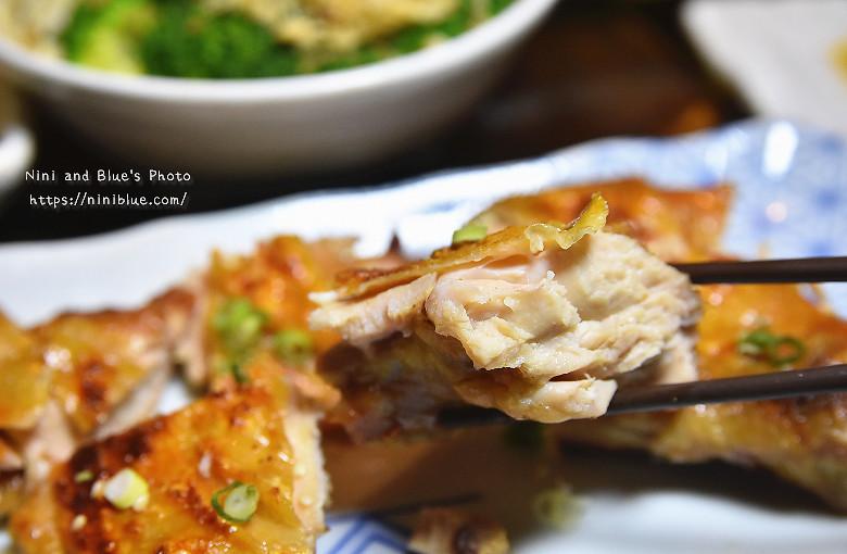 木庵食事處台中日本料理居酒屋28