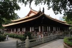 Guangxiao Temple, Guangzhou/广州光孝寺 2482