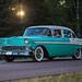 Chevrolet Belair 1956