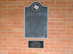 Photo of Black plaque number 20687