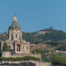 Temple Christ the King Messina, Sicily by Scott_Nelson