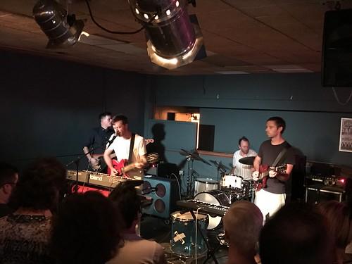 Aloha (9/22/16)