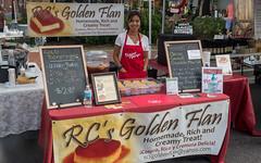Roda Lopez ~ RC's Golden Flan