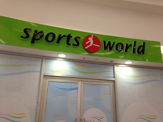 Sports World, Abuja