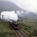 5MT 44767 West of Glenfinnan  Jul'84. by David Christie 14