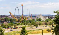 Urban Roller Coasters