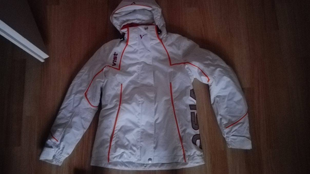 8477d1e6283 lyžařské oblečení - fotka 1 lyžařské oblečení - fotka 2. lyžařské oblečení  značky VIST ...