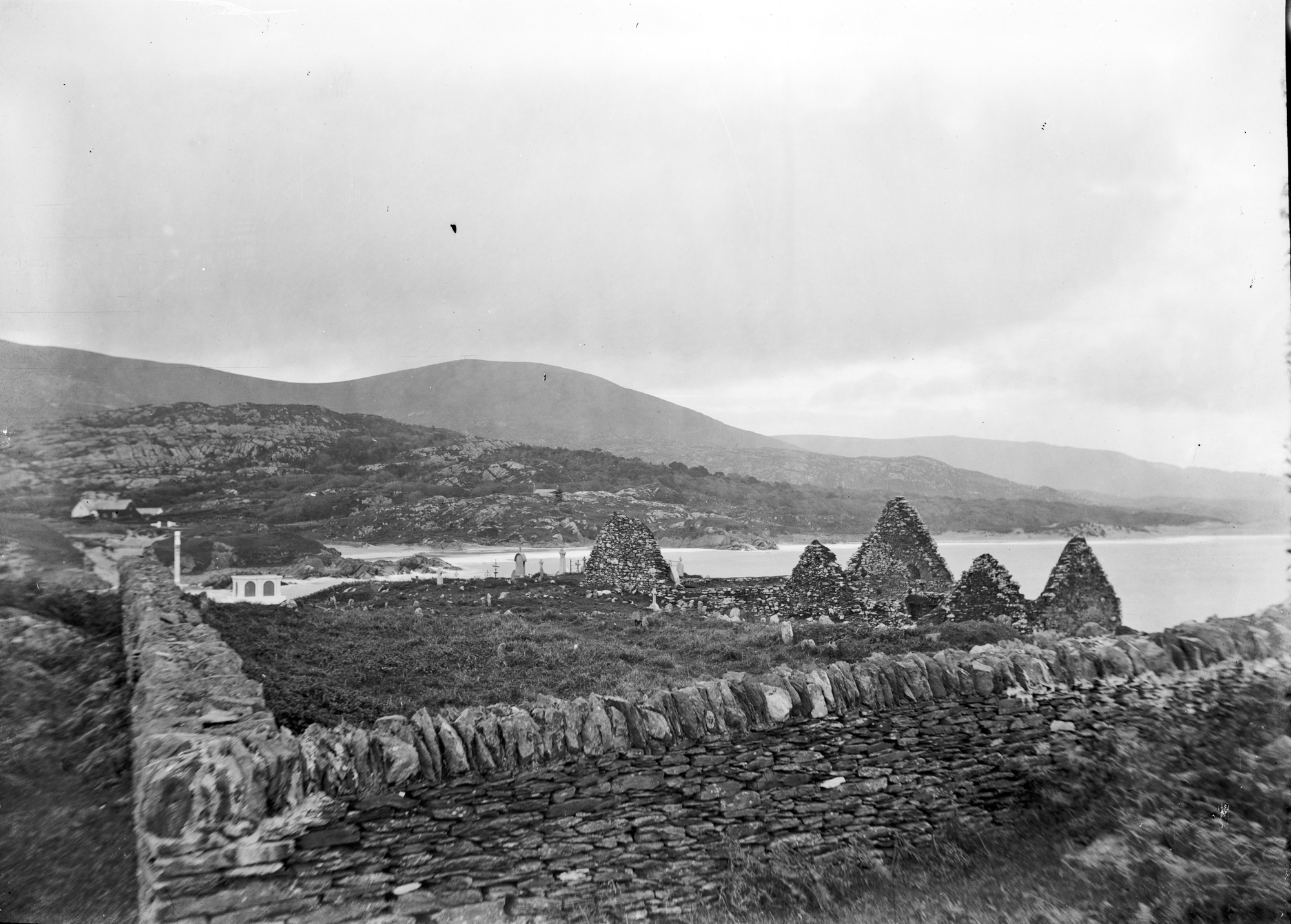 Church (Ruins), Waterville, Co. Kerry