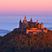 Hohenzollern castle by judith.kuhn