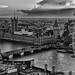 LANDSCAPES OVER LONDON by jackiebugeja