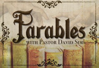 Parables - Sermon Series Graphic