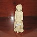 LOT 182, Japanese Meiji Period Ivory carving , height 22 cm, starting bid $1000