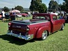 1955 Chevrolet Belair custom pickup
