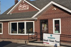 Small Town Tour - Schaghticoke
