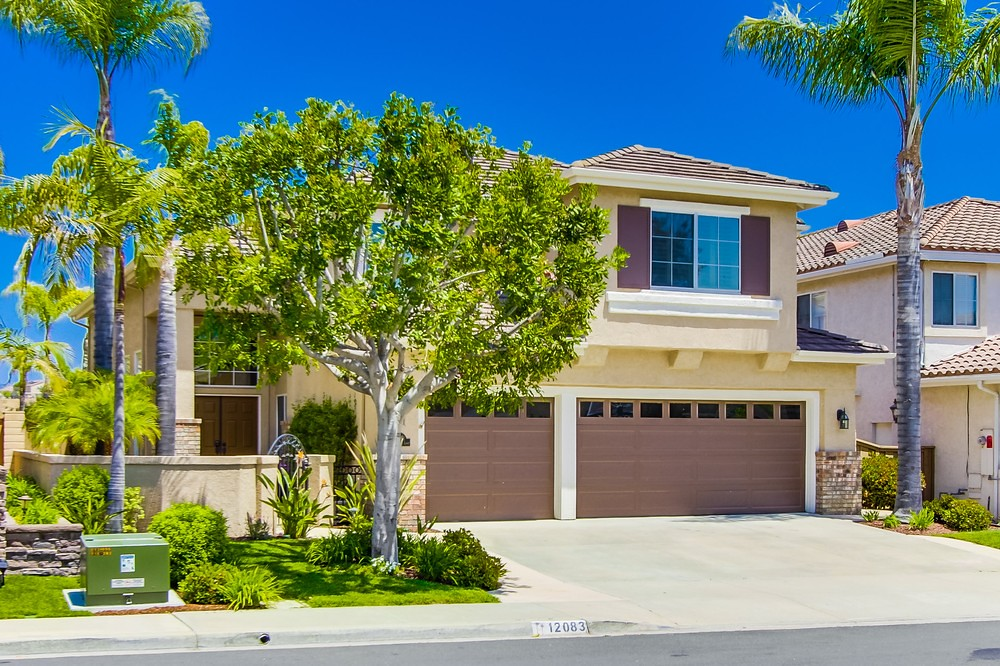 12083 Wooded Vista Lane, Sabre Springs, San Diego, CA 92128