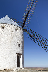 La Mancha, Spain 2012