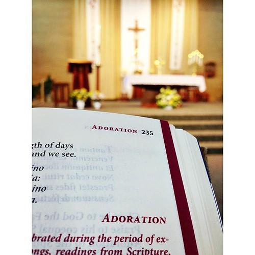 Passio Christi, conforta me