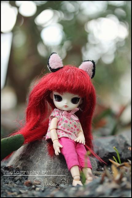 Little cutie~