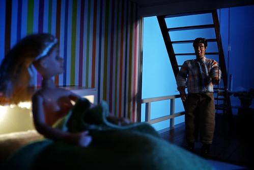 "81/365 - ""Dolls' House"" nr.22 by Luca Rossini"