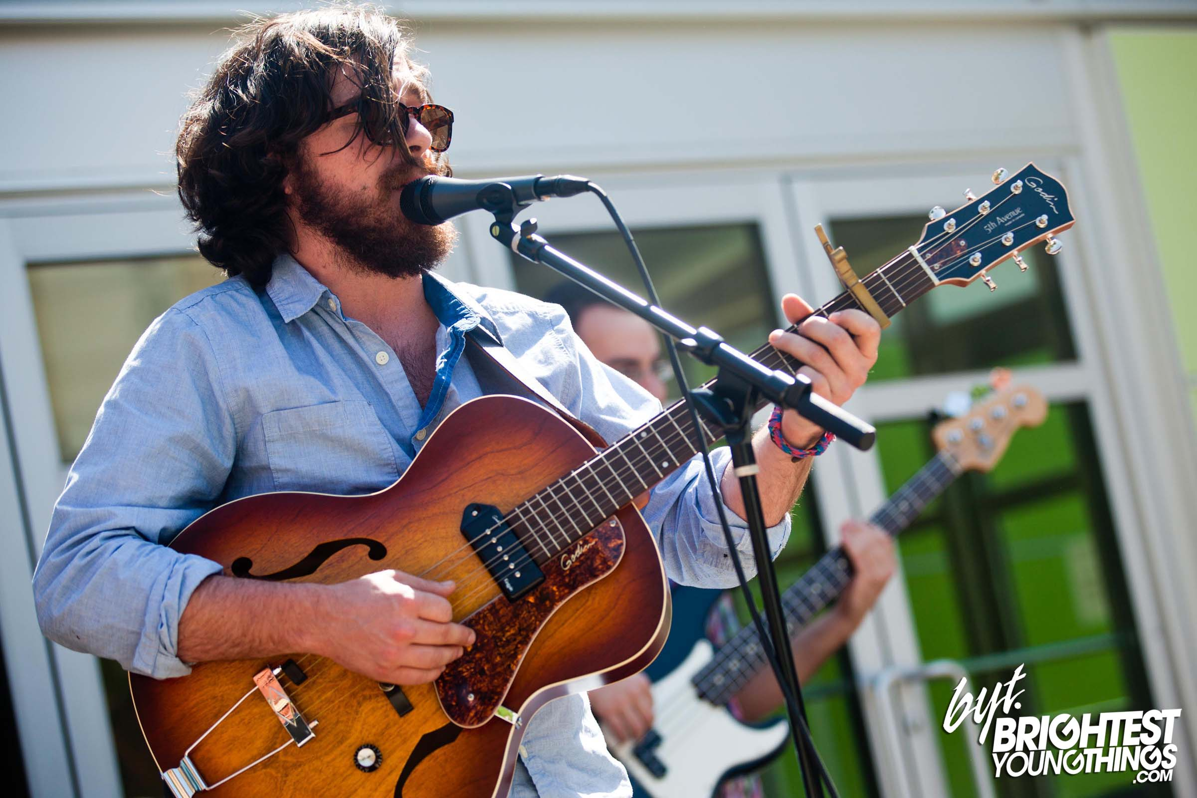 Photos: Hill Country Backyard BBQ @ The National Building ...