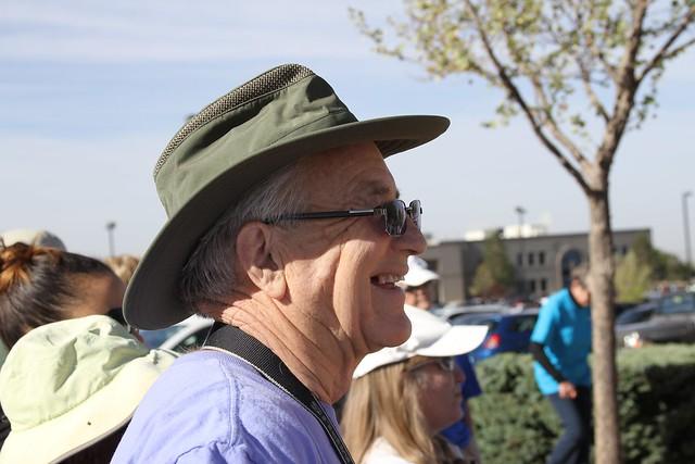 Jim Ogle former NAMI Albuquerque President