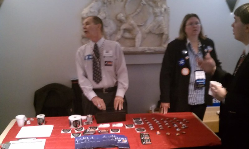 2012 Democratic Party of Virginia Convention
