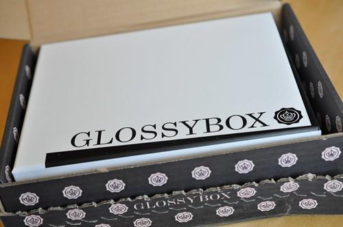グロッシーボックス期間限定BOX