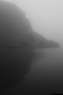 Fog over the Loch 2