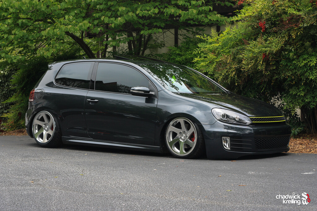 Slammed Mk6 Thread Page 111 Vw Gti Mkvi Forum Vw