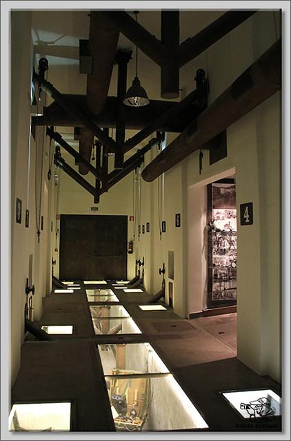 2 Museo Radiotransmisiones Inocencio Bocanegra
