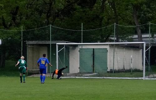 DSC05604: TSV Leuna v SSV Landsberg (Veterans)