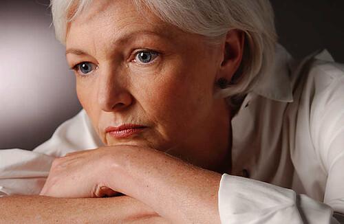 tentang menopause