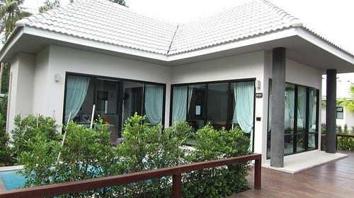 Koh Samui Chanweg Noi Pool Villa サムイ島 チャウエンノイプールヴィラ (63)