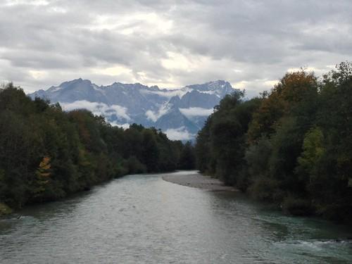 Nebelreissen by Oberau-Online