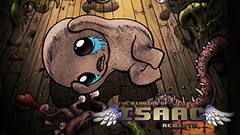 PS Plus - Binding of Isaac Rebirth