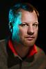 3 x Flashlight Portrait by Stefan Tell