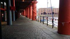 Liverpool - docks