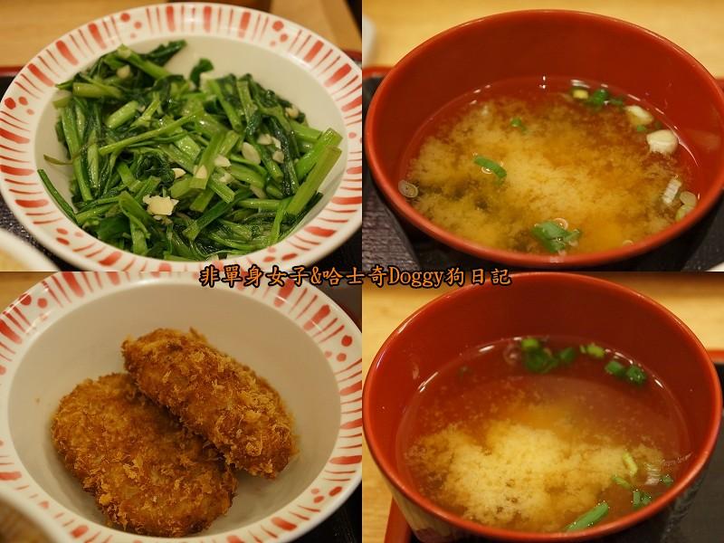 Sukiya日本牛丼咖哩飯17