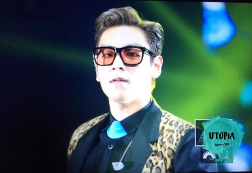 Big Bang - Made Tour 2015 - Los Angeles - 03oct2015 - Utopia - 03
