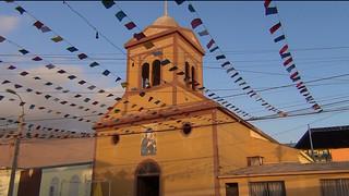 Barrio El Colorado