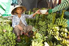Bananas - Dong Hoi