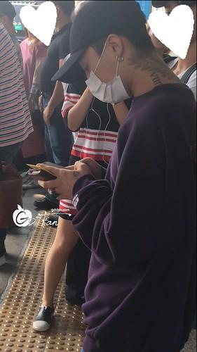 BIGBANG arrival Seoul 2016-09-12 (20)