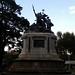 Monumento Nacional av.1-3, c.17/ National Monument 1st-3rd av., 7th st.