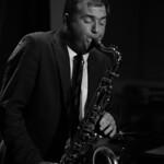 Simon Spillett Quartet