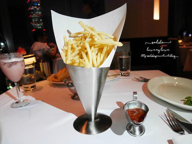 台北101夜景景觀餐廳推薦莫爾頓牛排館 Morton's The Steakhouse (29)