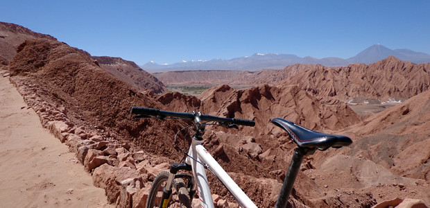 Atacama - Tour de Bike