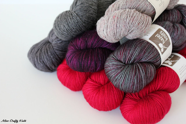 VKL Yarn Haul